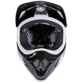 ONeal Backflip RL2 Bungarra Helmet black/white